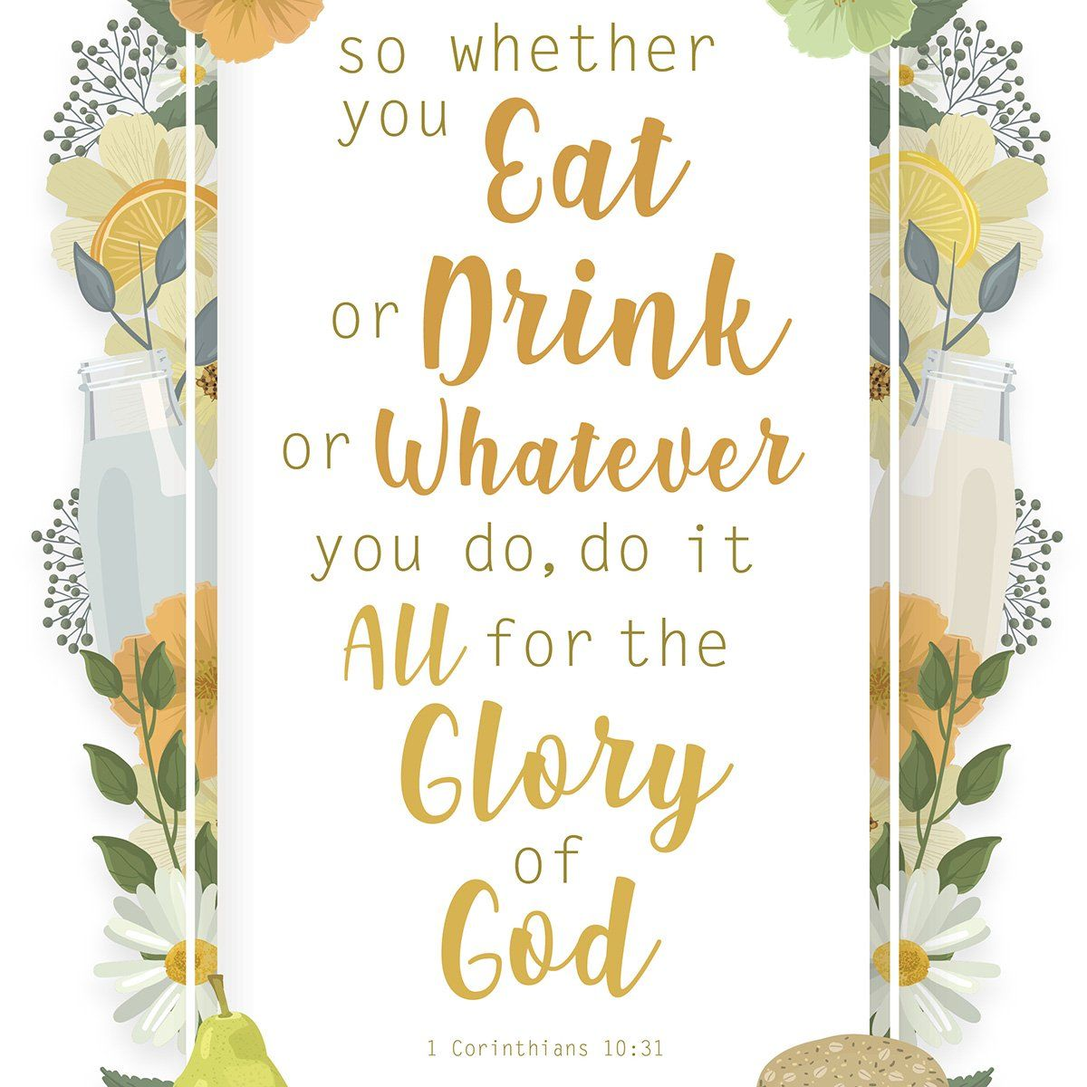 Pin On Bible Verse Wallpaper For Kitchen