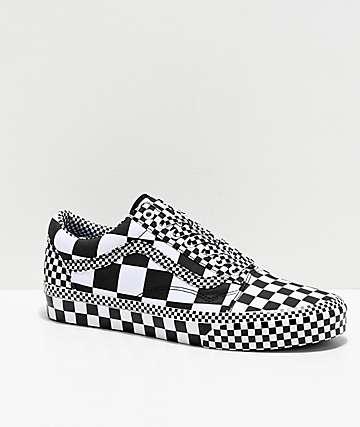 Vans Shoes & Clothing   Zumiez   Skate shoes, Vans old skool