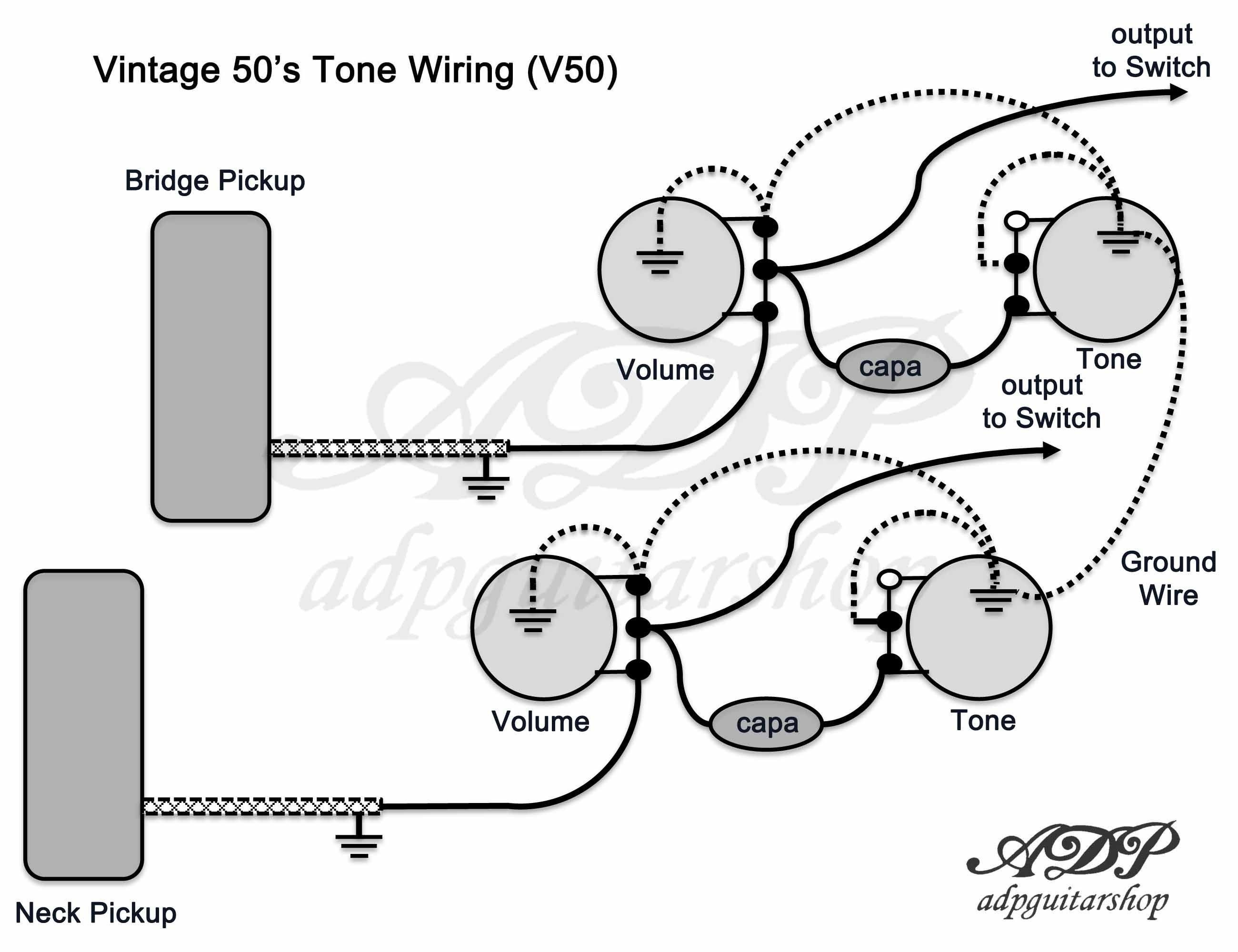 new epiphone les paul coil tap wiring diagram  diagram