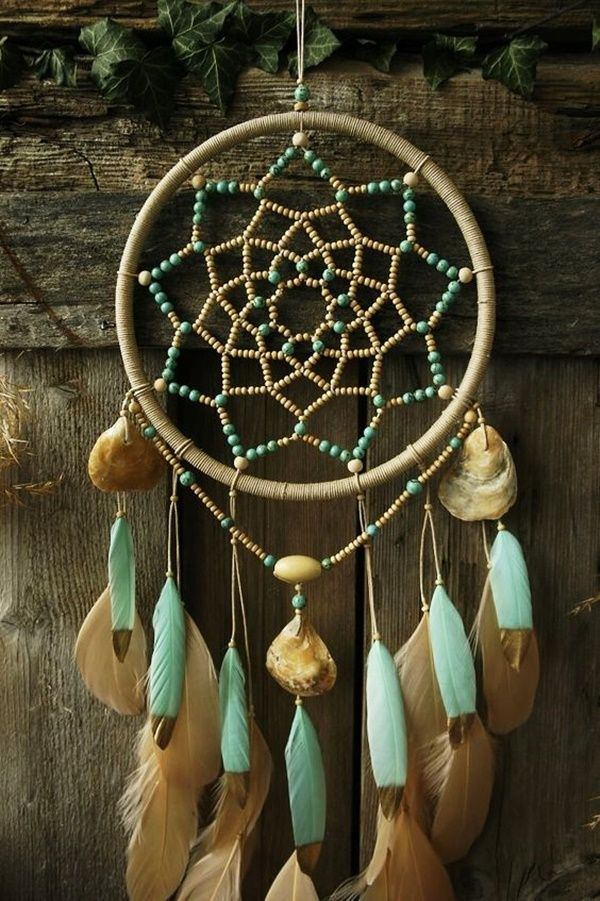 Photo of Breathtaking dream catcher ideas to get only pleasant dreams
