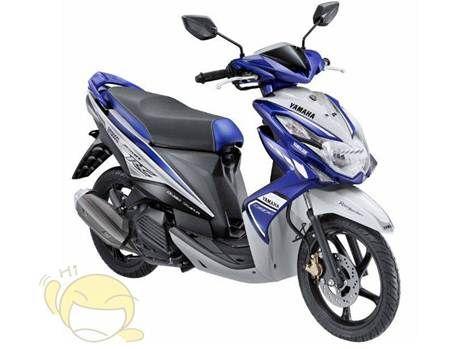 Harga Yamaha Xeon Rc Moto Gp  Perubahan Dunia Otomotif Yang Tidak Pernah Lama