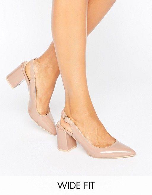 531ba19c3b6 Discover Fashion Online Wedding Shoes Block Heel