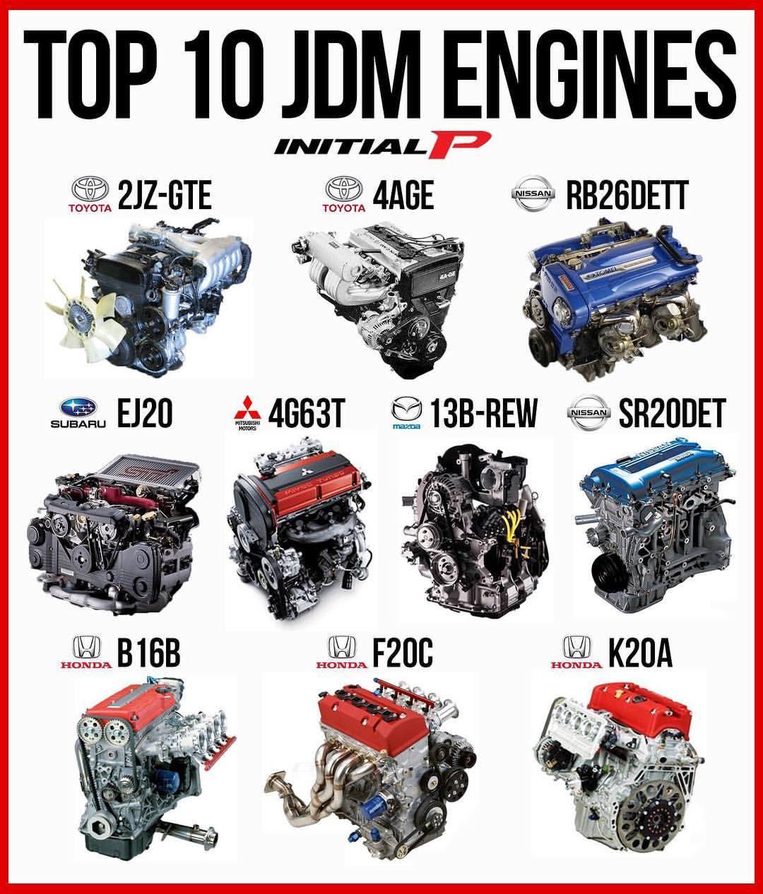 Wonderful #JDM Engine Amazing Ideas