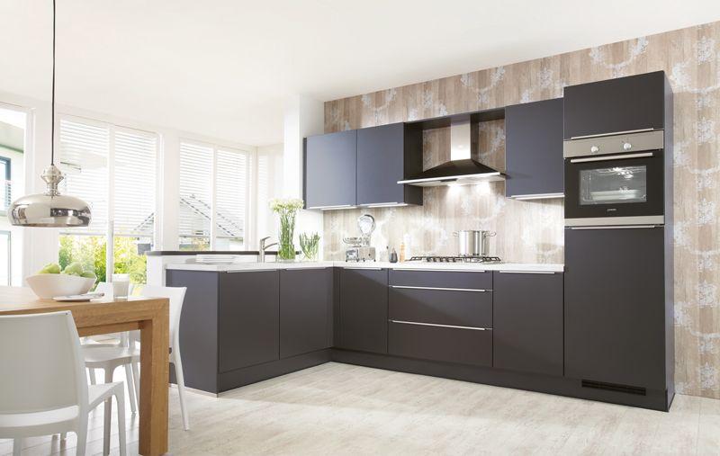 De Mooiste Keukens : Boer keukens boer staphorst small u shaped kitchen s