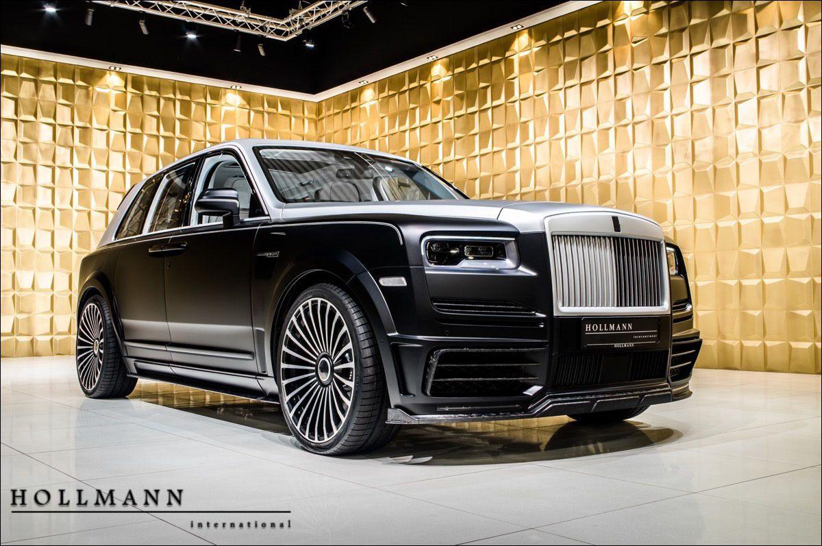 Rolls Royce Cullinan By Mansory Hollmann Luxury Pulse Cars Germany For Sale On Luxurypulse Rolls Royce Rolls Royce Cullinan Classic Cars British