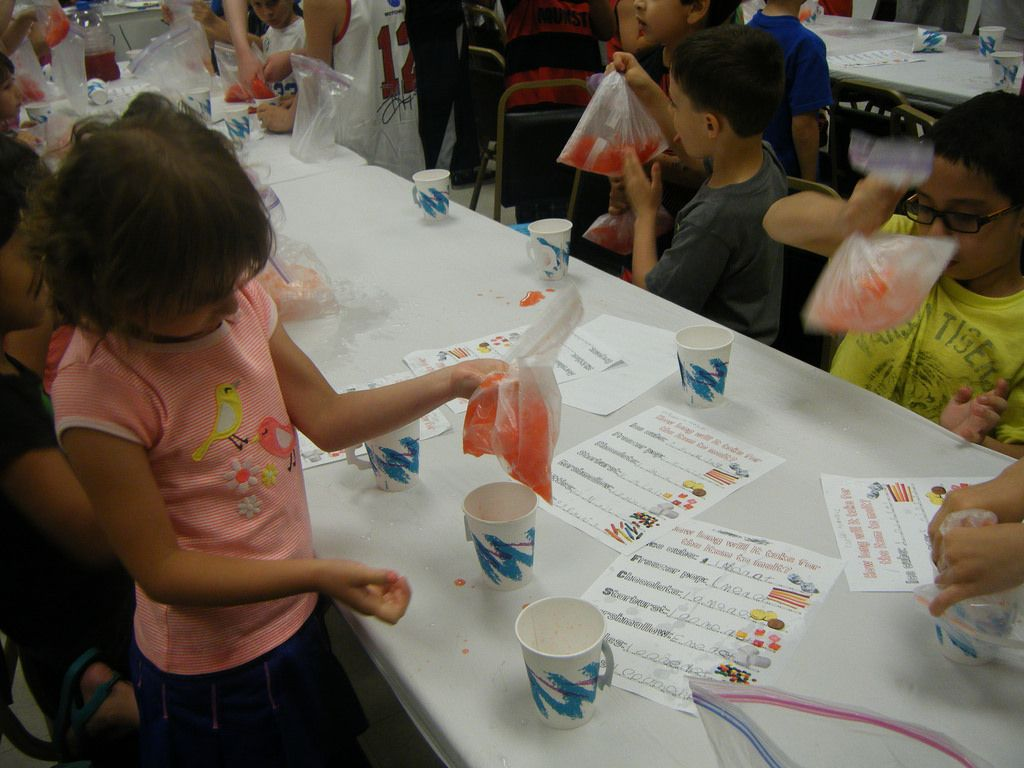 Experiments And Activities For Kids All About Melting And