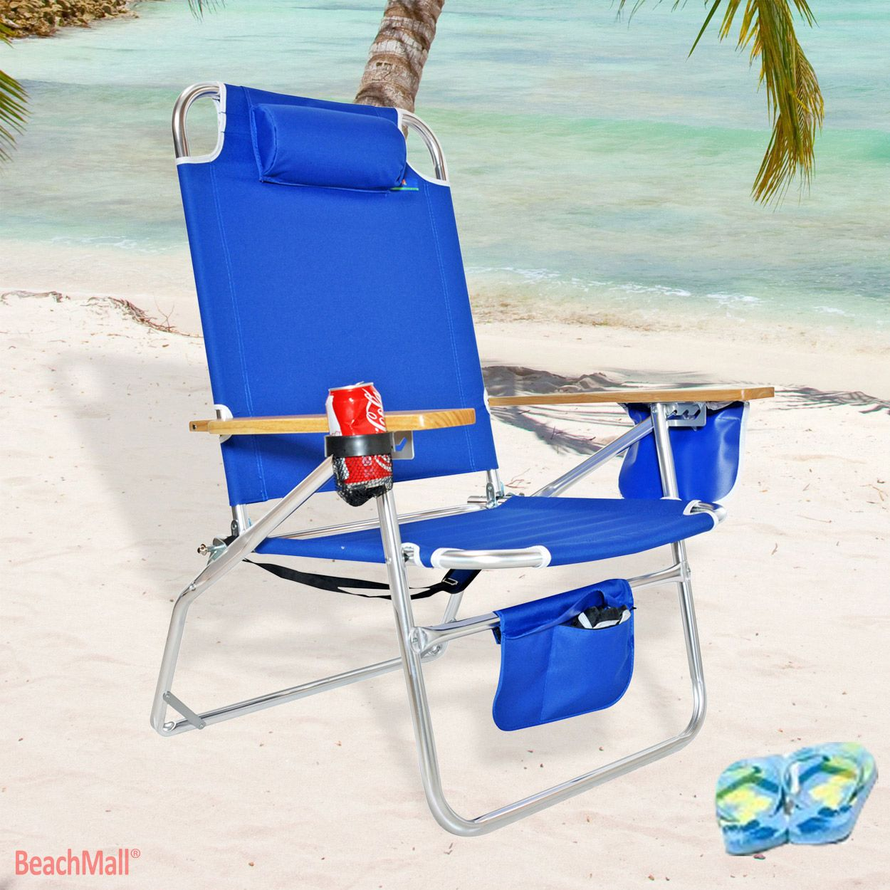 Beach Chairs Buy Jumbo Heavy Duty Big Tall 500 Lbs Beach Chair   Http:/ Part 65