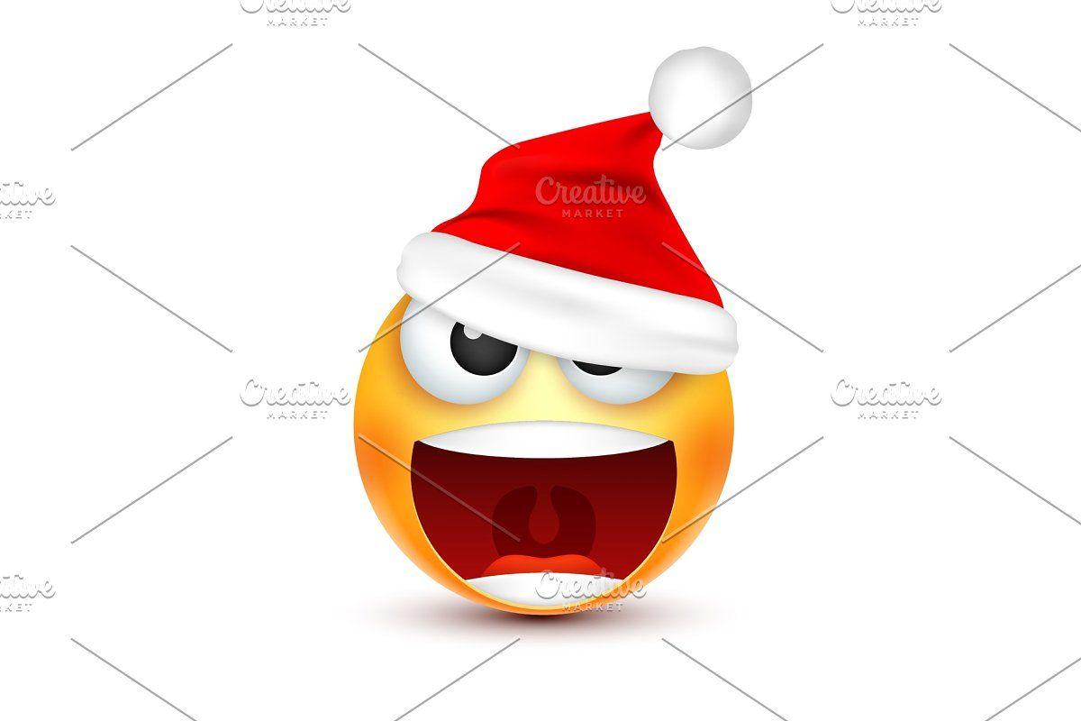 Smiley Emoticon Yellow Emoji Face Funny Cartoon Characters Emoticon Emoji