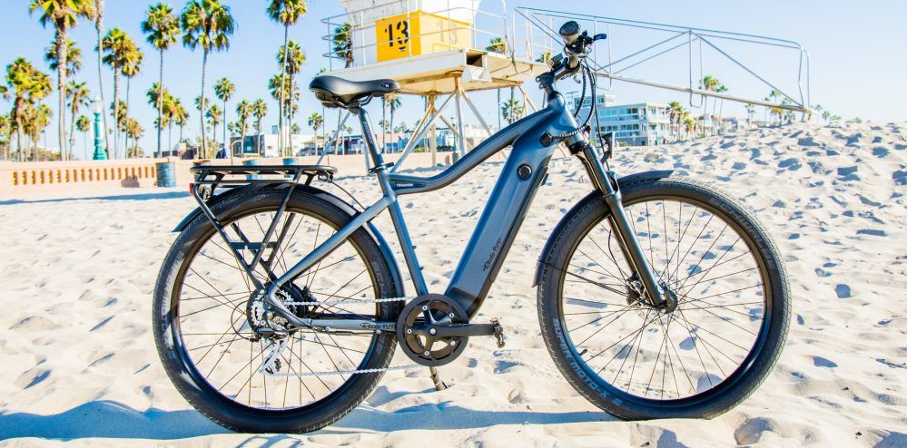 Ride1up 700 Series Electric Bike Hits 27 Mph And Is Now Shipping
