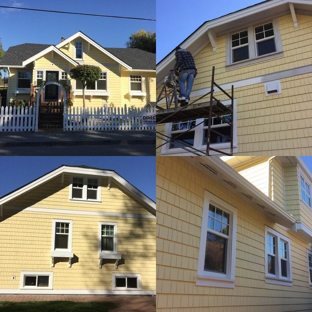 22+ Best yellow exterior house colors ideas in 2021