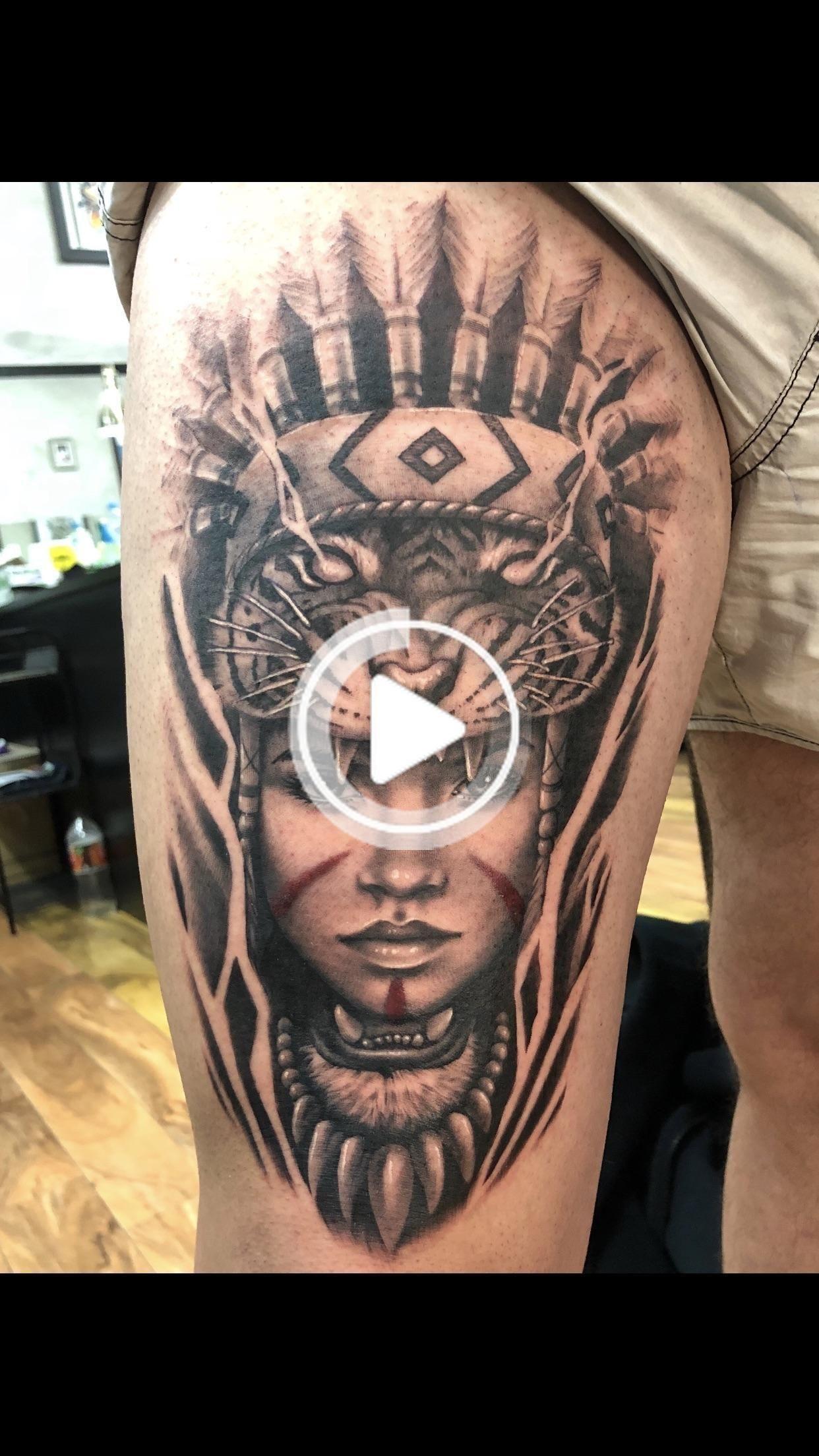 Iain mclellan revere in 2020 tattoos nature tattoos