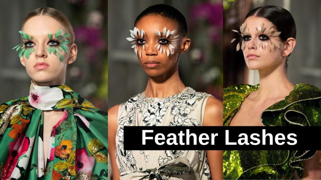Image result for pat mcgrath at feathered eye valentino
