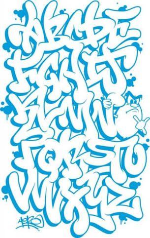 Graffiti Bubble Letters Pesquisa Google Graffiti Graffiti