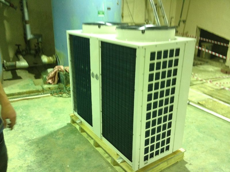Life Health Group, health care, heat recovery pumps ...