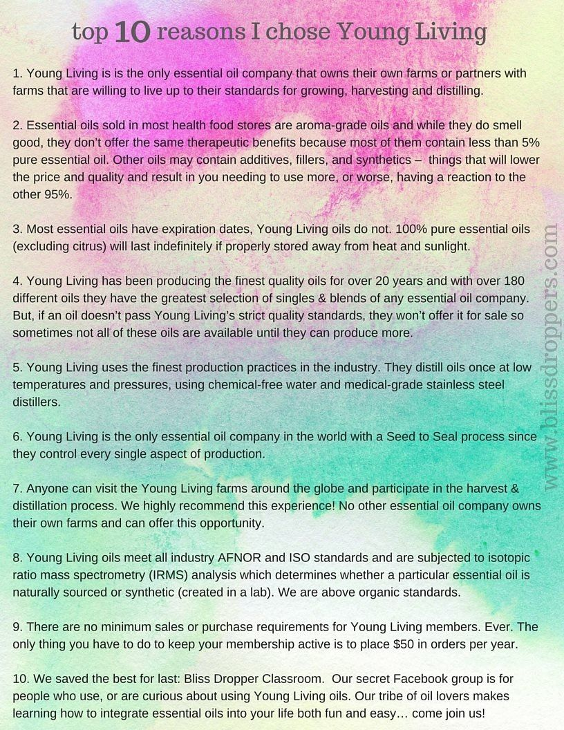 Pin By Missy Wright On Young Living Intro Class Young Living