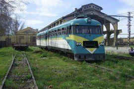 Fotos de la Estación Talca