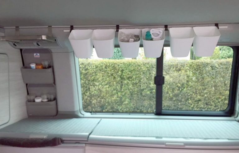 Photo of IKEA SUNNERSTA on hook HANGING from #busstoff
