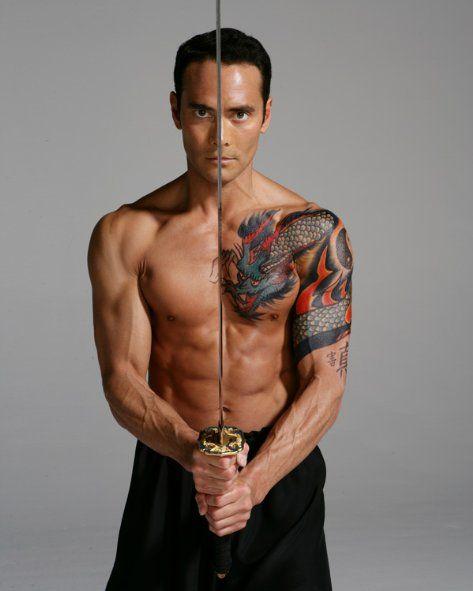 Pictures & Photos of Mark Dacascos - IMDb