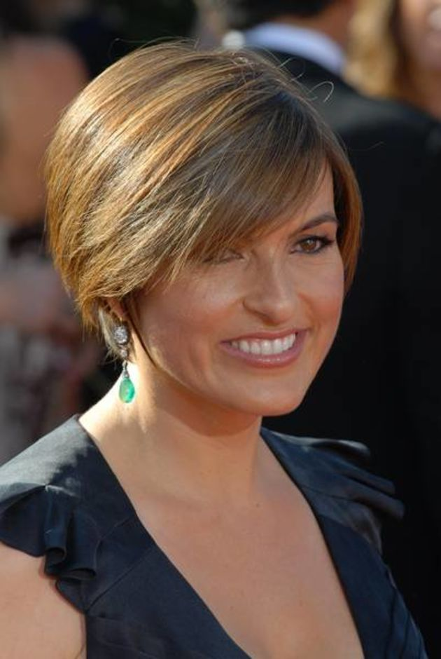 The Best Wavy Cuts To Elongate Your Face Short Hairstyle Face And