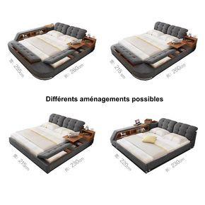 d couvrez le meilleur lit du monde f noweb bedding n. Black Bedroom Furniture Sets. Home Design Ideas
