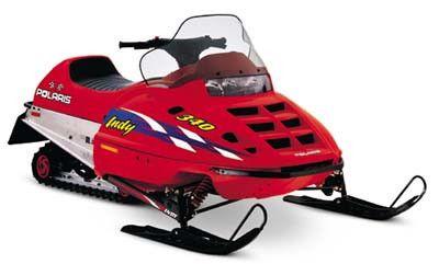 Polaris Repair Manuals Snowmobile Repair