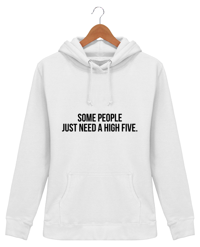 Sudadera Hombre Capucha Stanley Base Some People Just Need A