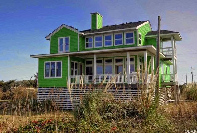 Outer Banks Real Estate Hatteras Island Homes For Sale