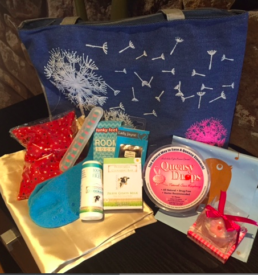 Mother's Day Chemo Gift Pack