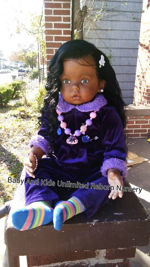 Your Beautiful Reborn Toddler Will Be Made To Order From