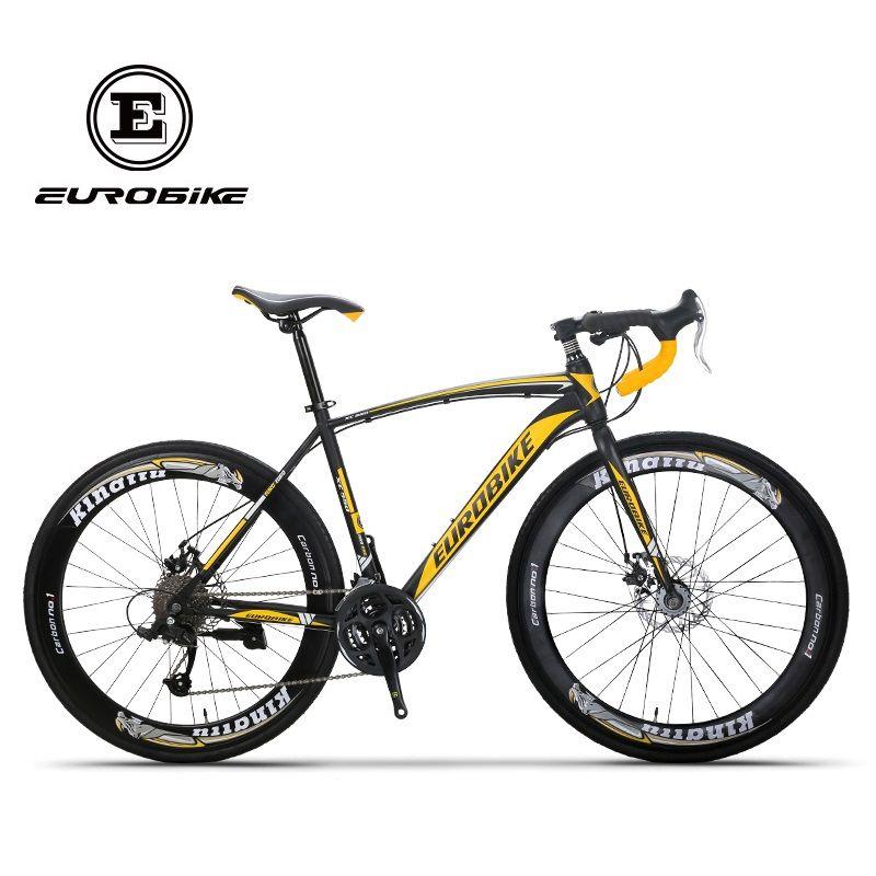 Road Bike Xc550 27 Speed Microshift Gears 700c Road Bicycle Dual