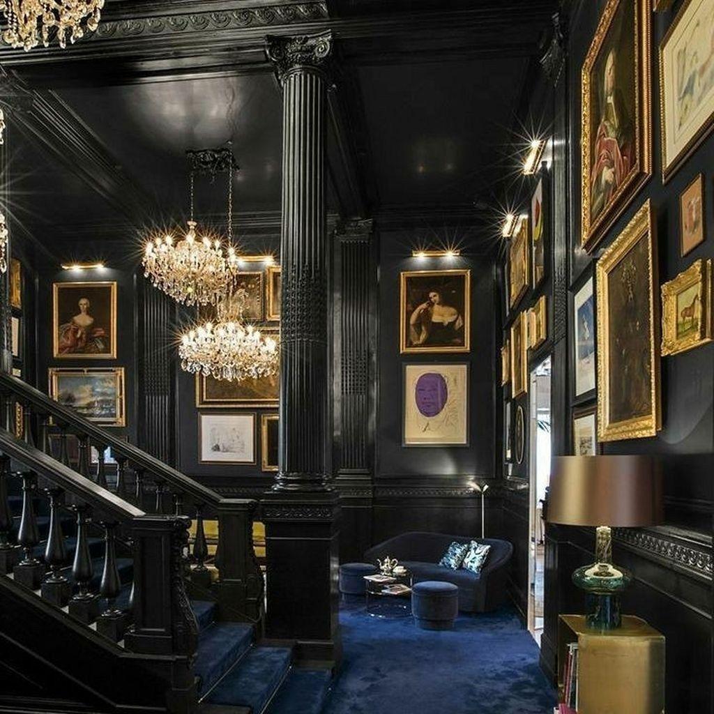 34 astonishing gothic home office decor ideas gothic