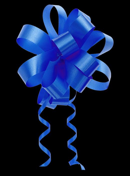 Cinta azul de regalo mo itos pinterest cintas hacer - Cinta para regalo ...