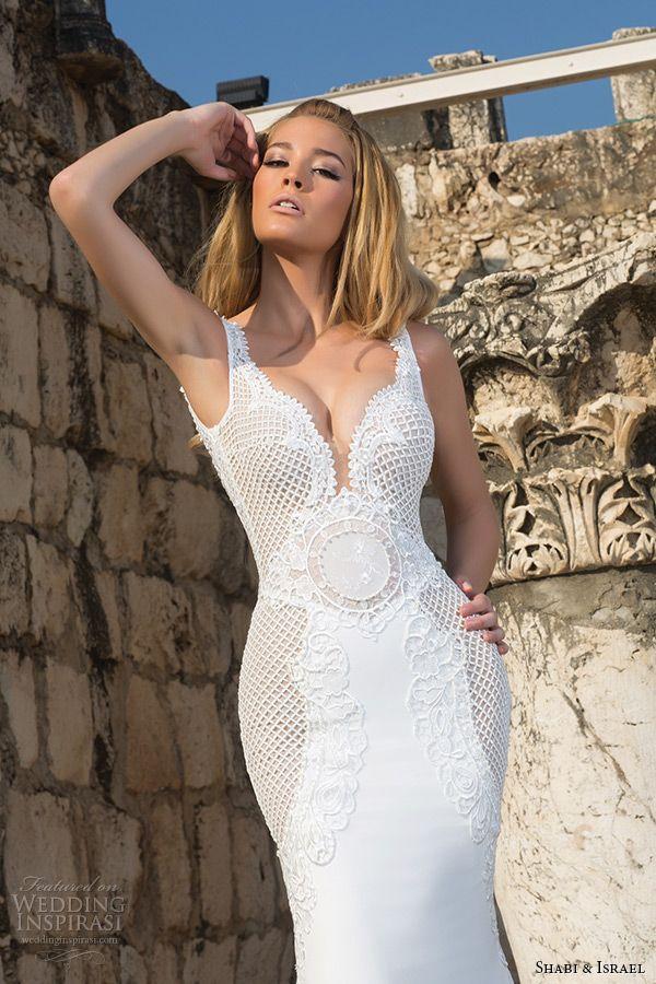 Shabi Israel 2015 Wedding Dresses