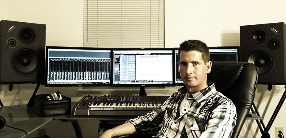 Nathan Profit - Electronic Music