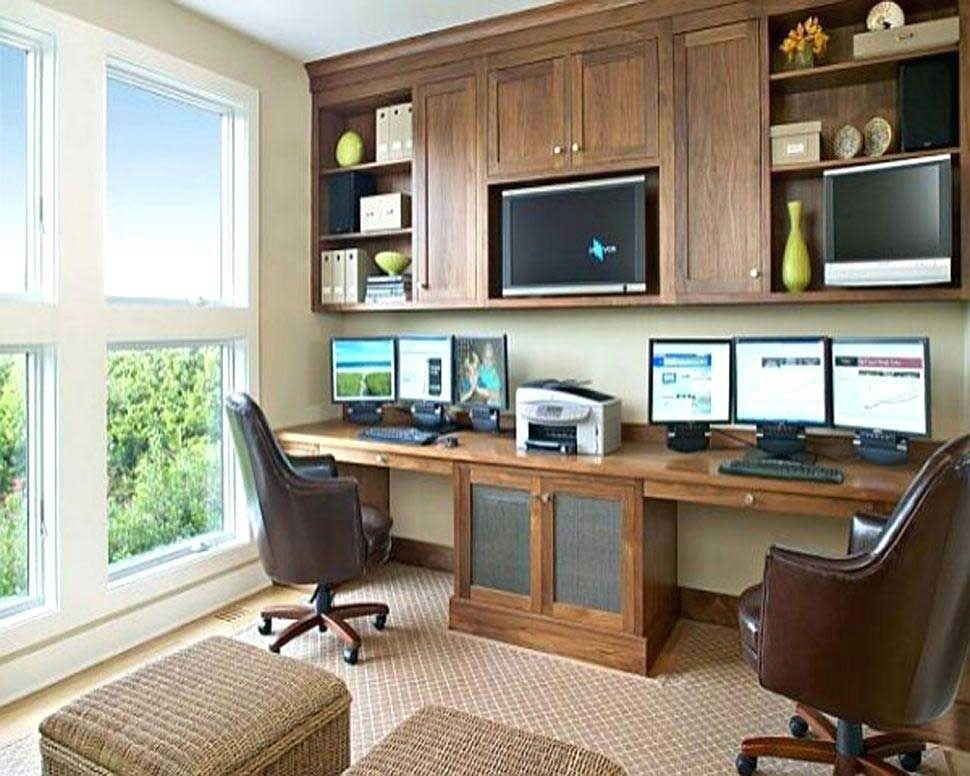 26 Amazing Small Home Office Layout Ideas Small Home