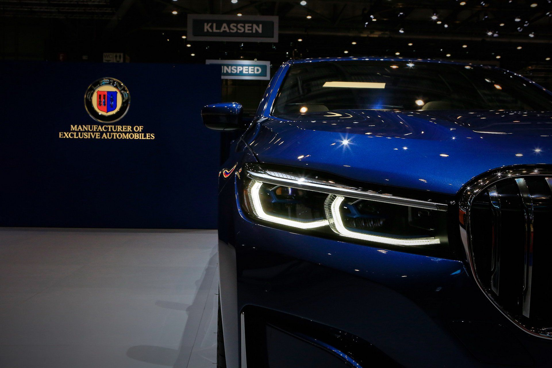 2020 Alpina B7 Xdrive Bmw Alpina Bmw Bmw Car