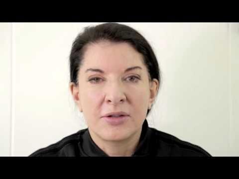 Marina Abramović Trailer: 512 hours