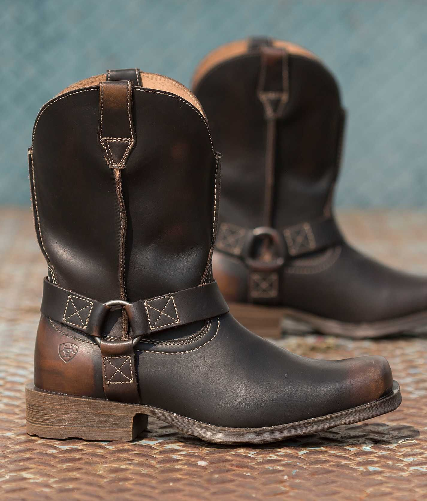 Ariat Rambler Boot - Men's Shoes | Buckle | Edgy Men's Style ...