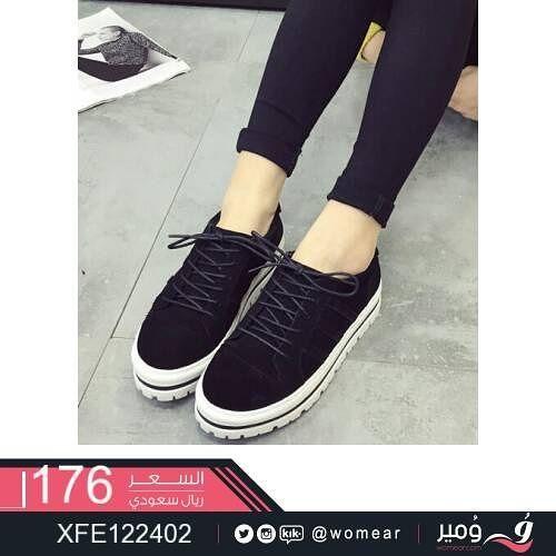 حذاء بناتي عصري انيق احذية نسائية جزم كشخة جزمات ستايل كاجوال اناقة بنات الجامعة شوز صبايا شوزات Vans Authentic Sneaker Shoes Shoe Bag
