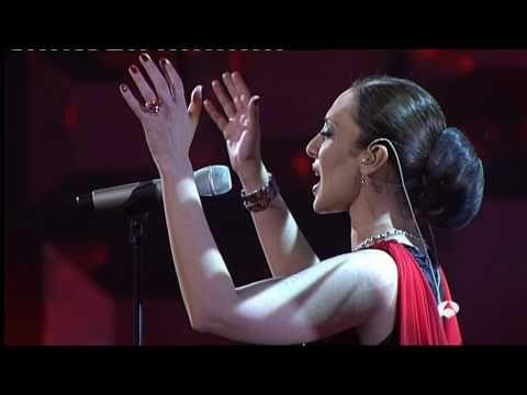 Monica Naranjo En Quiero Cantar Siempre Fuiste Mio Monica Naranjo Melodías Musica En Ingles