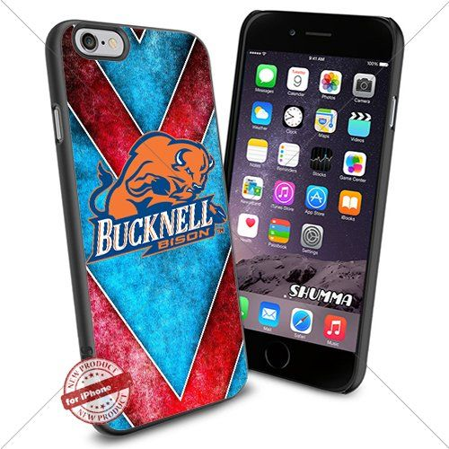 "NCAA-Bucknell Bison,iPhone 6 4.7"" Case Cover Protector for iPhone 6 TPU Rubber Case Black SHUMMA http://www.amazon.com/dp/B0154MZ5DU/ref=cm_sw_r_pi_dp_JlMhwb0073KND"