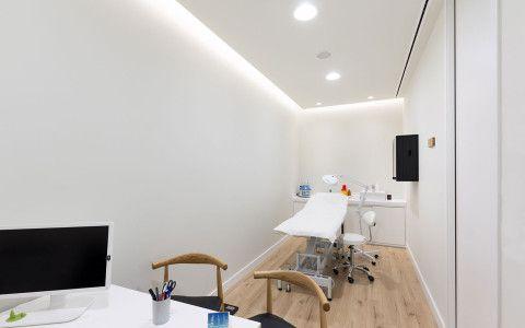 clinica García Barreiro