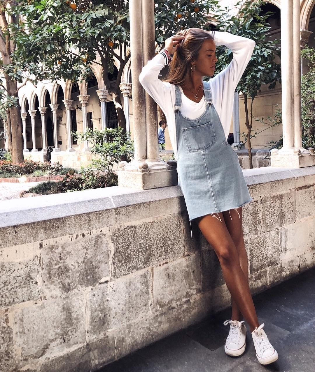 X D Y L A N A Spring Fashion Outfits Casual Fall Outfits Fashion