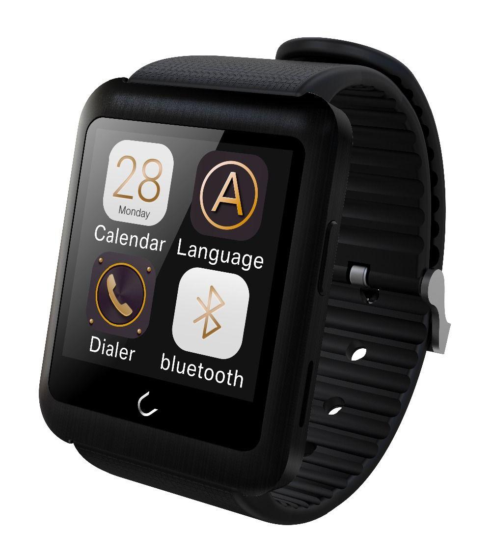 Sport U11 Smart Uhr Bluetooth Smartwatch Sim Karte Uhr Stoppuhr Kompass Schrittzahler Fur Iphone Android Besser Als Gt08 U8 Smart Watch Bluetooth Watch Smartwatch Women