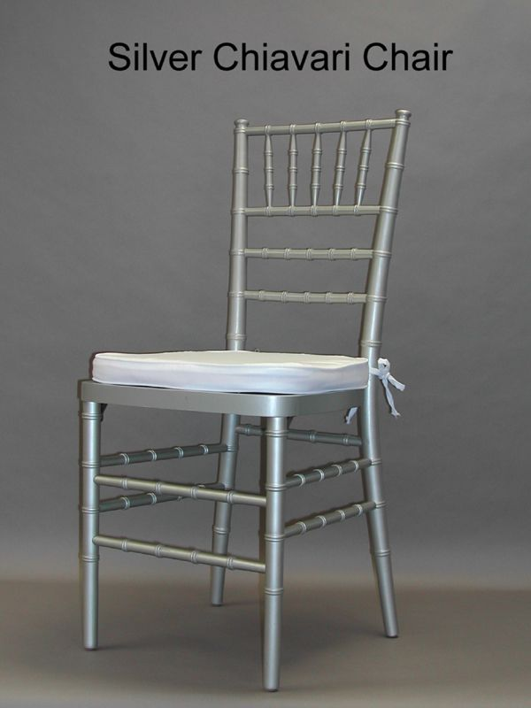 chair covers michaels grosfillex madras lounge chairs silver chiavari with pad ashley michael s wedding in 2018
