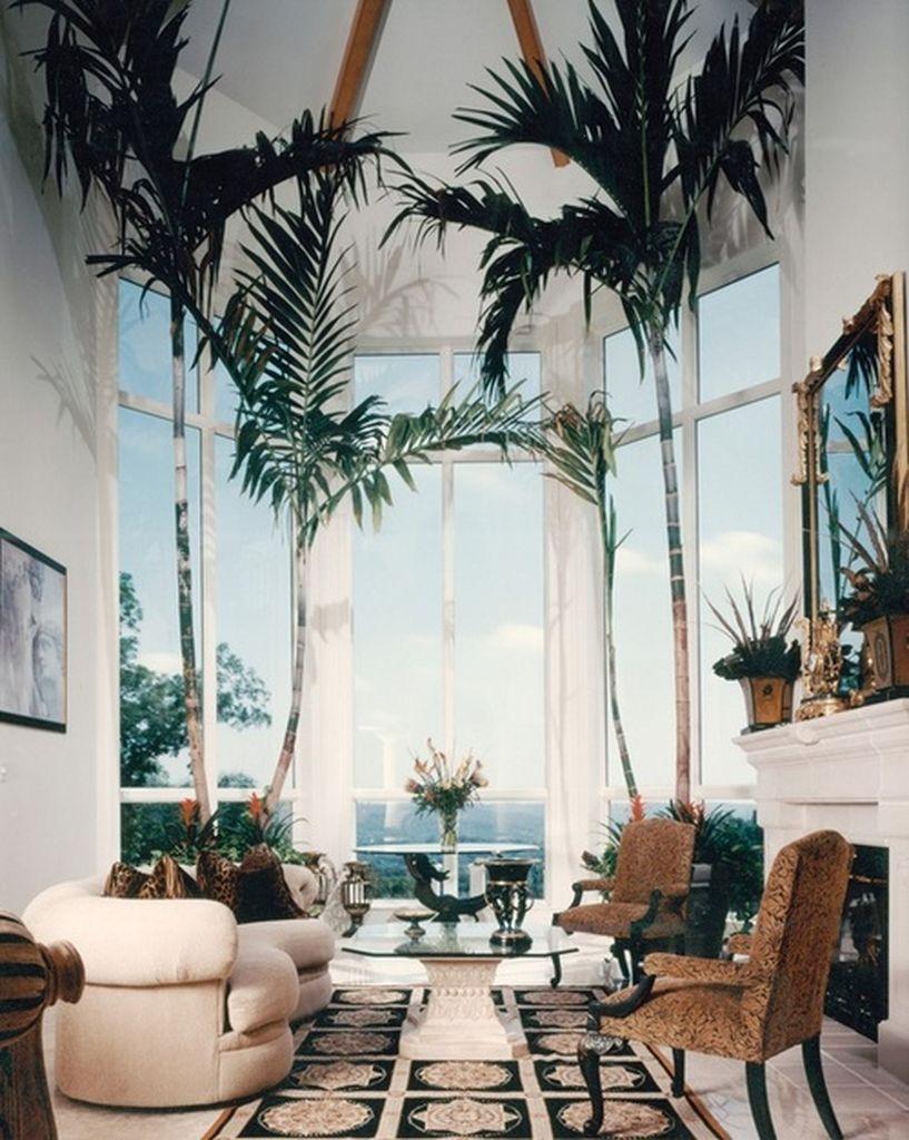 50 Amazing Back To Nature Interior Design Ideas 39 Apartment