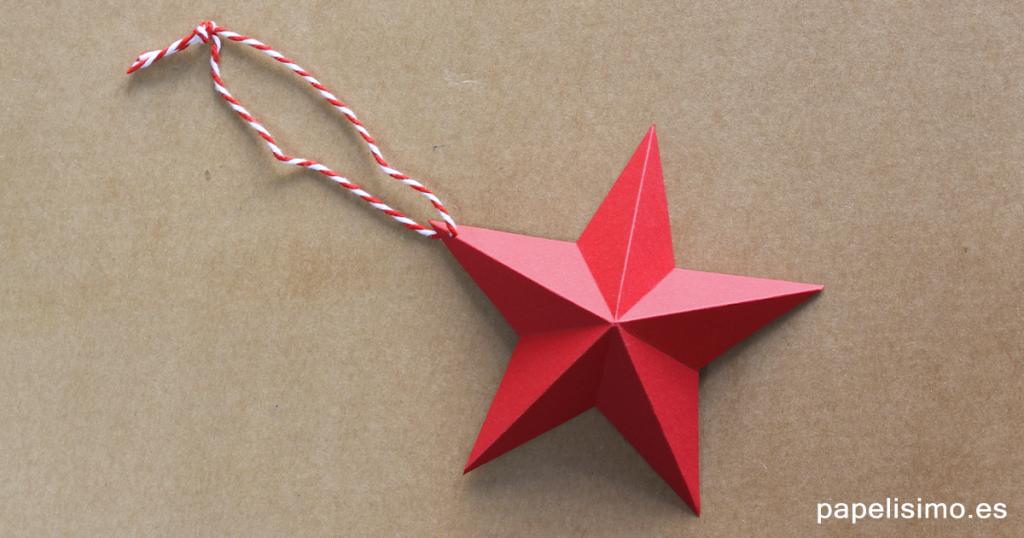 Llena Tu Casa De Estrellas En Navidad Estrellas De Papel Navidad Estrella De Navidad Manualidades Estrellas De Papel