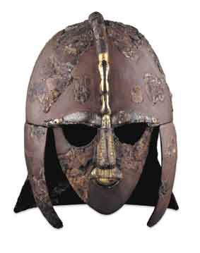 sutton hoo and beowulf essay Wrote an essay called 'the oral-formulaic character of anglo-saxon  recent  suppositions that the sutton hoo harp may in fact be a lyre do not al tor this.