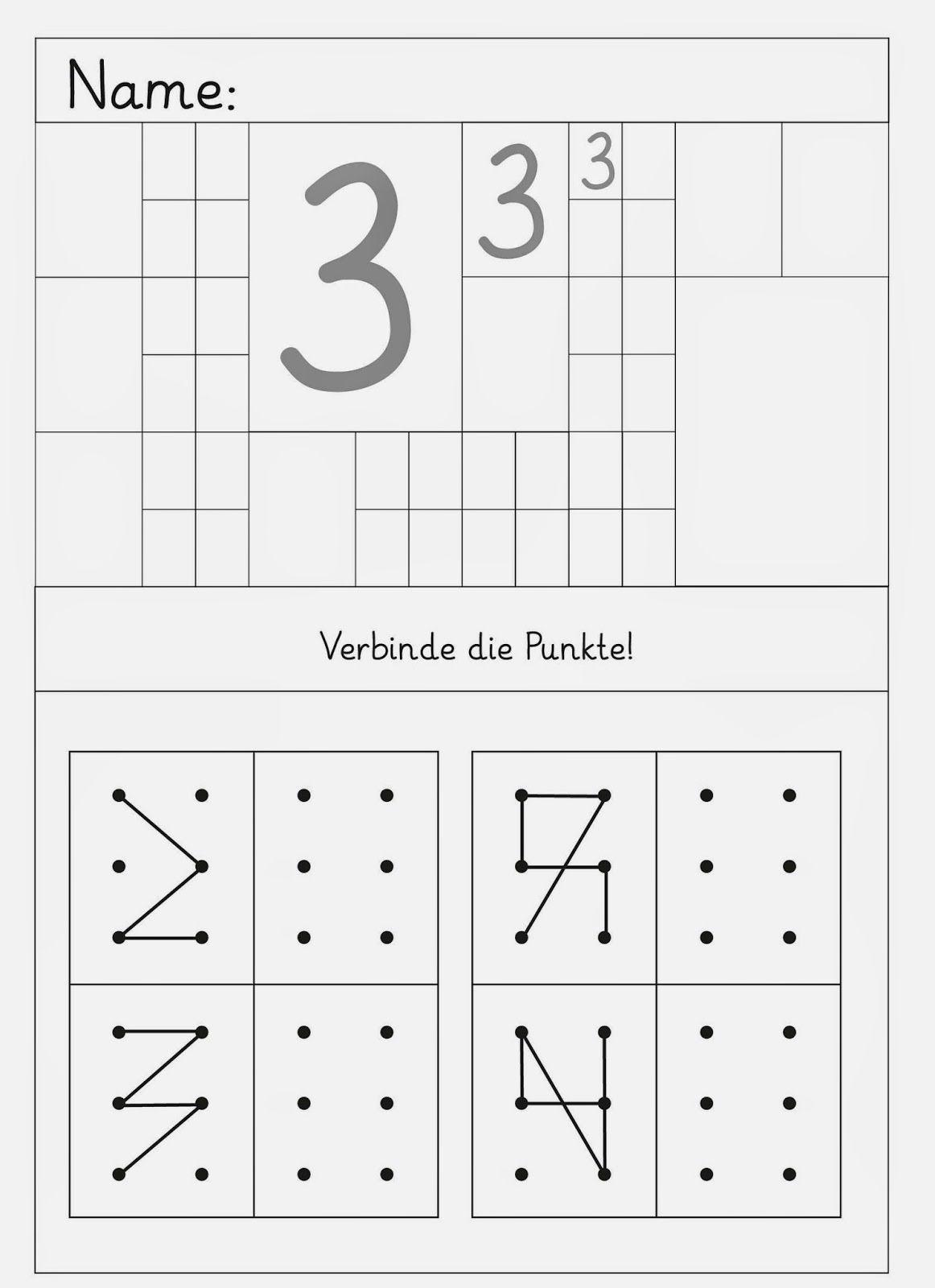 lernst bchen ziffern schreiben und andere bungen manu 39 s vorschule kindergarten first. Black Bedroom Furniture Sets. Home Design Ideas