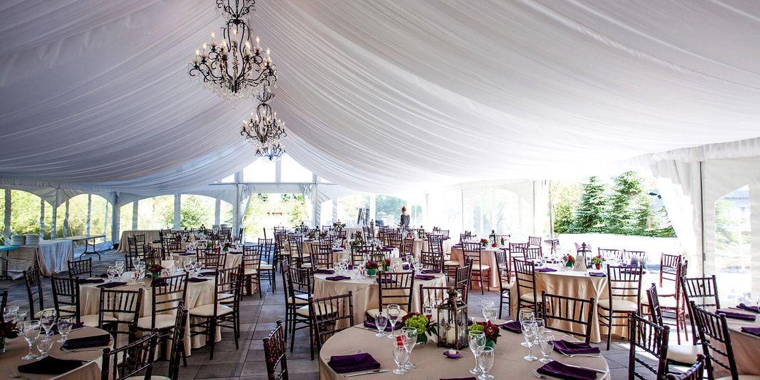 Marquee Tent 1 in 2019 | Destination wedding, Outdoor ...